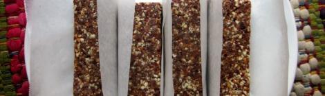 Cherry Pie Larabars